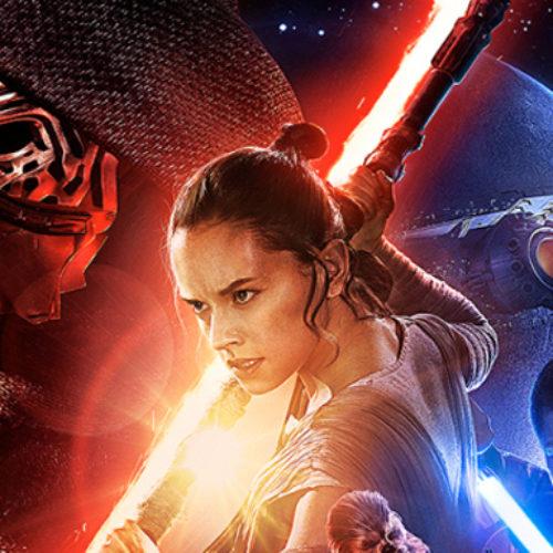 Why We Love Star Wars