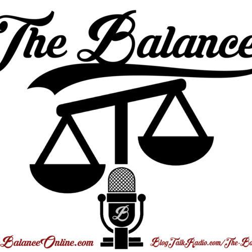 The Balance 01/09/2016 with Roger Holtsclaw, Ahnna Parhurst, and ED Kracz