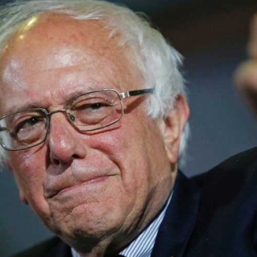 "Bernie Sanders, Chuck Jones to kick off ""Midwest Pickup Tour"""