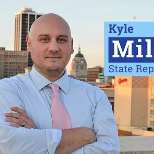 Kyle Miller 2-12-18 Weekly Radio Address Podcast
