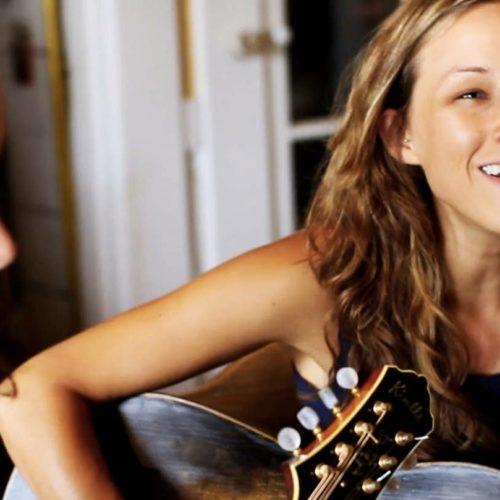 Gary Snyder interviews Emily Frantz of Mandolin Orange