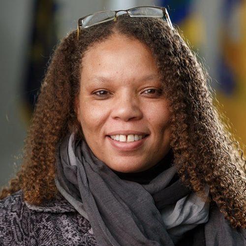 Williams-Preston Explores Mayoral Candidacy