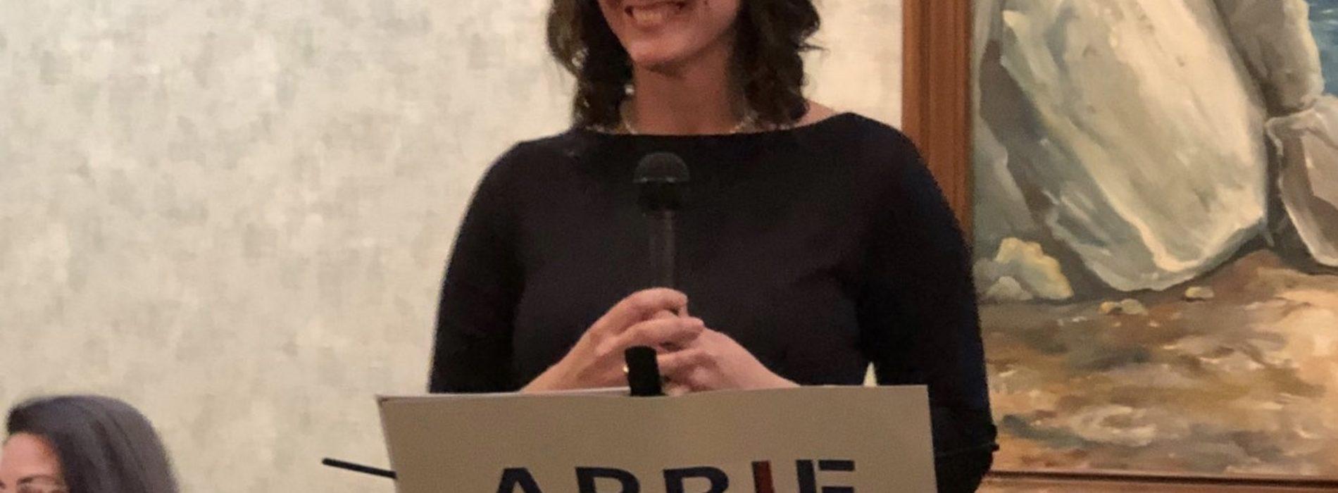 Abbie Smith Announces Bid for Kokomo Mayor