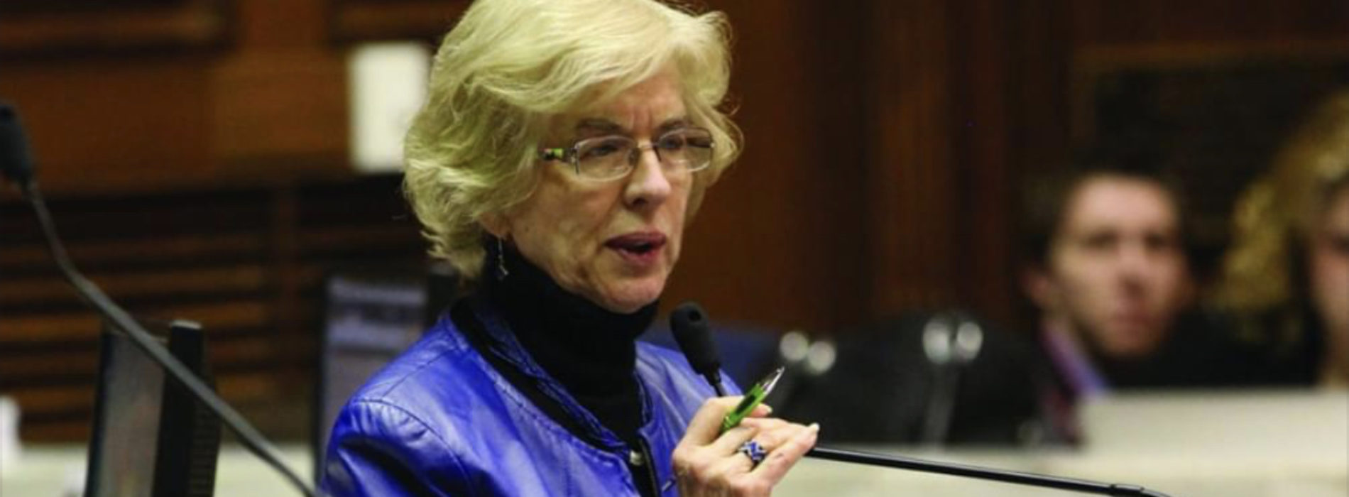 House Republicans refuse to vote on Errington's plans to legalize medical marijuana in Indiana