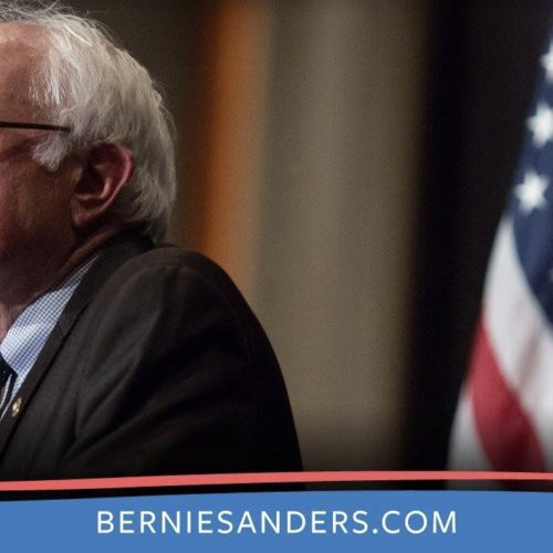 Sanders raises $18 million from 900,000 small dollar contributions in 6 weeks