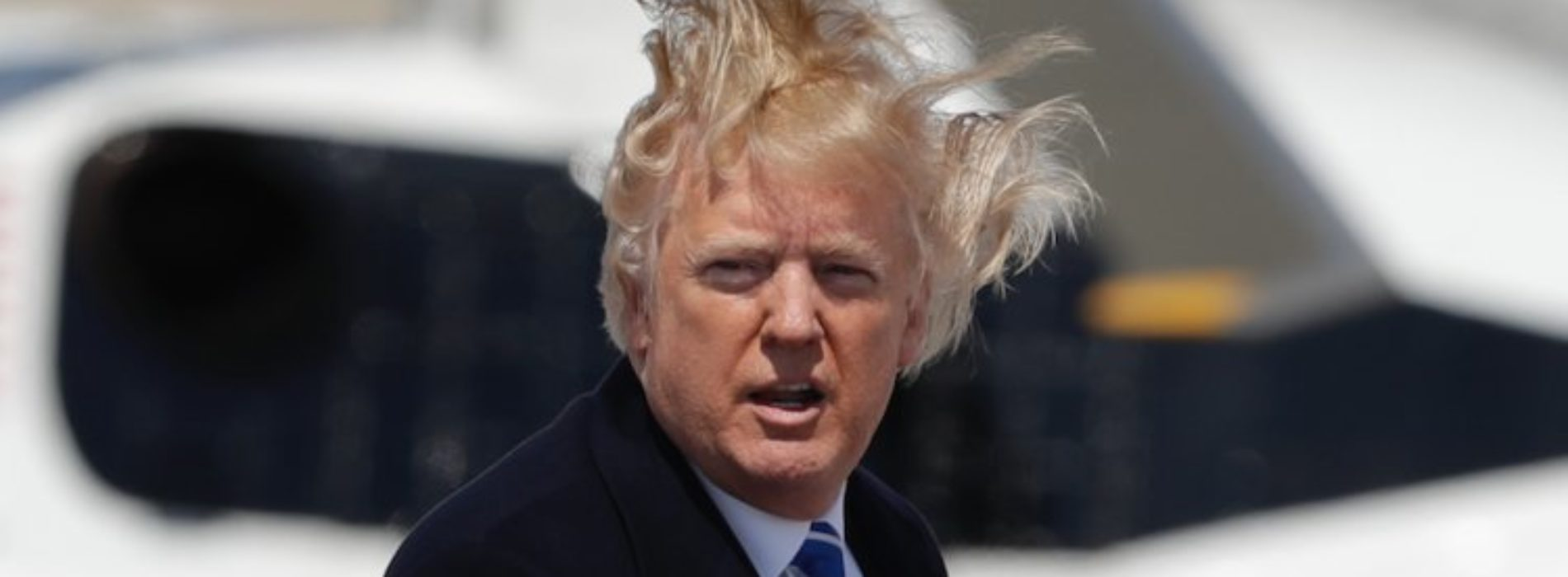 Trump insists wind turbine noise causes cancer
