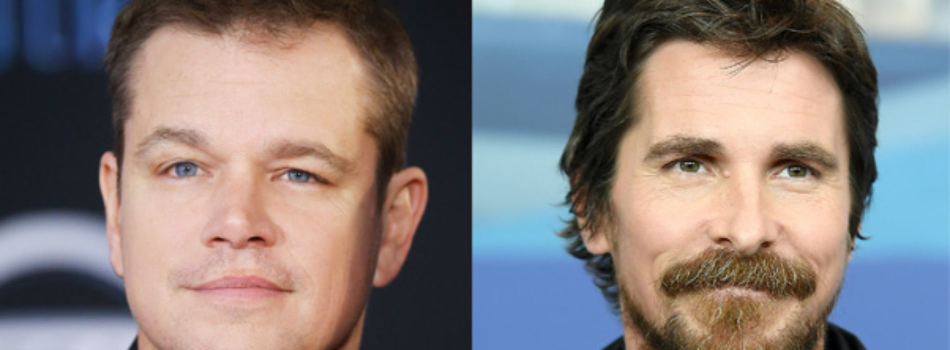 Matt Damon, Christian Bale To Wave Green Flag for 103rd Indianapolis 500