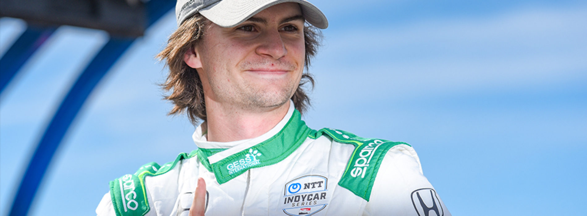 HERTA ADDS YOUNGEST INDY CAR POLE WINNER TO ACHIEVEMENTS