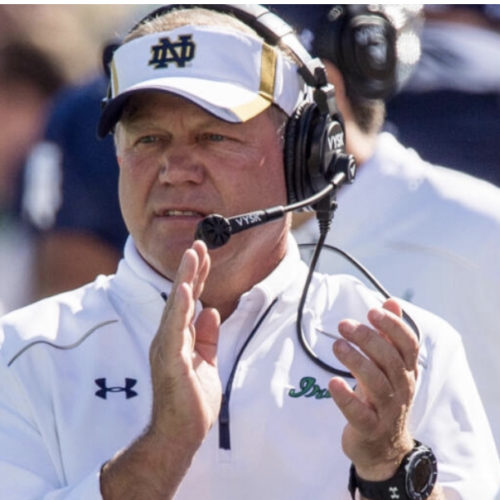 Brian Kelly Press Conference