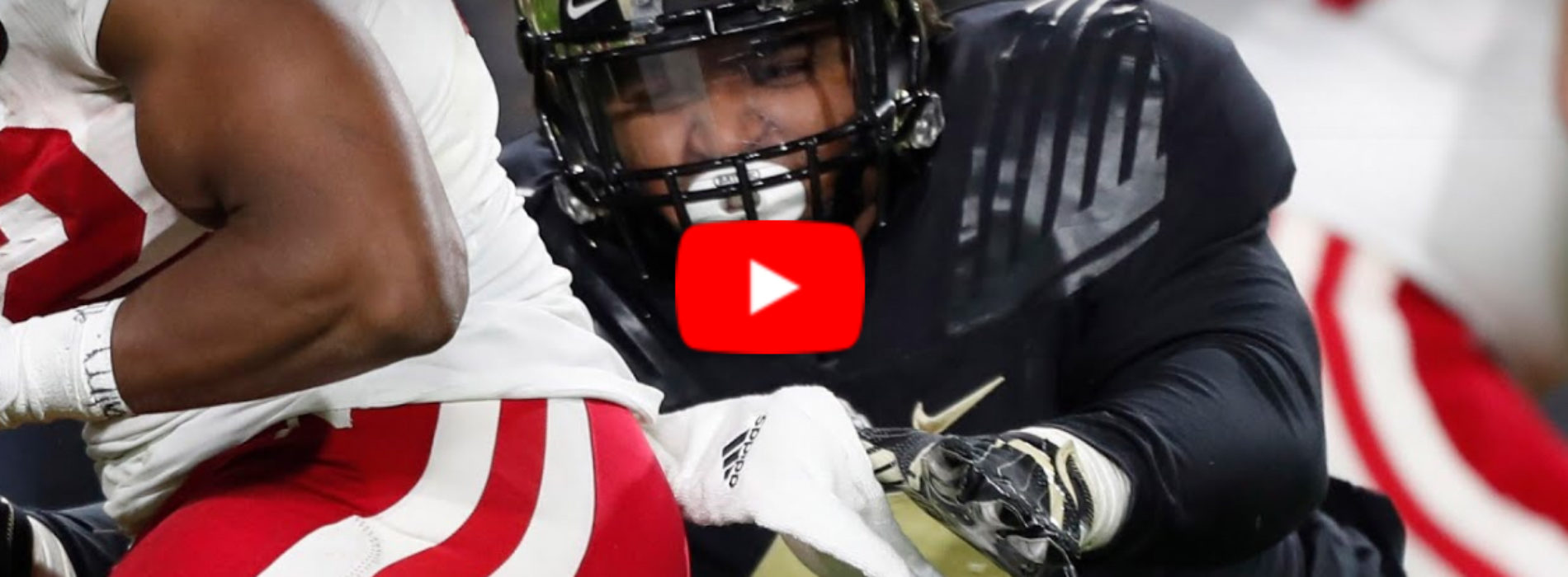 Purdue DT Lorenzo Neal | Top 30 Returning B1G Football Players of 2019