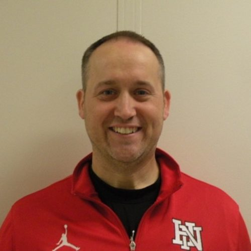 Huntington North Lady Vikings Basketball Coach's Show with Matt Hinds