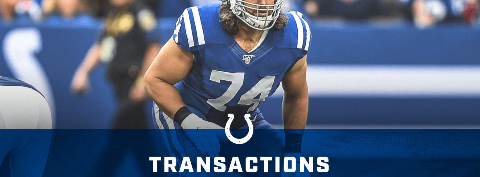 Colts, Tackle Anthony Castonzo, Agree To Terms On Contract Extension